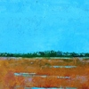 marshlands, Chesapeake, blues, grasses