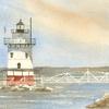 Hudson River Lighthouse