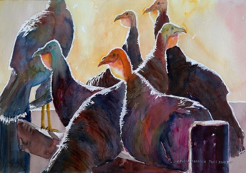 turkeys, gooble,